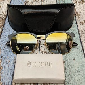 Ray Ban RB3538 9007/A7 Unisex Sunglasses/LE346